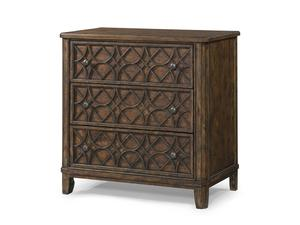 Thumbnail of Klaussner Home Furnishings - Bedside Chest