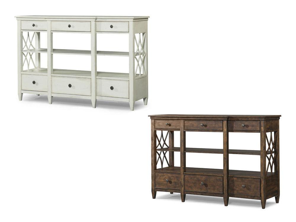 Klaussner Home Furnishings - Dining Room Sideboard