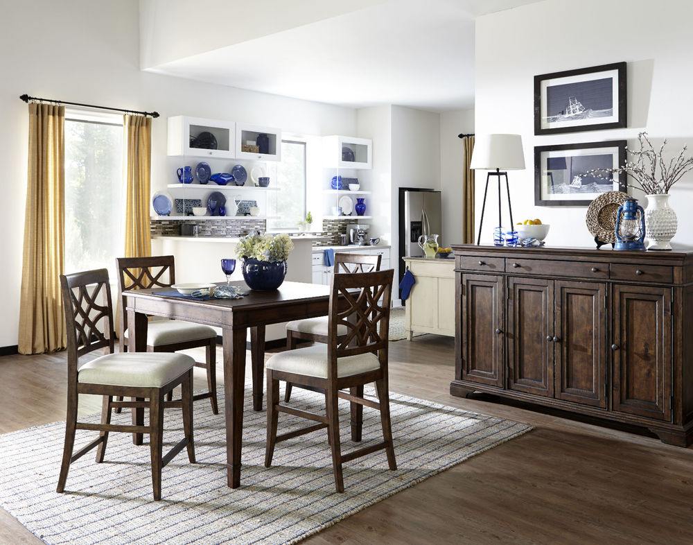 Klaussner Home Furnishings - Dining Room Buffet