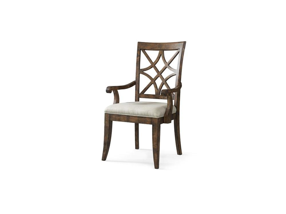 Klaussner Home Furnishings - Dining Room Chair