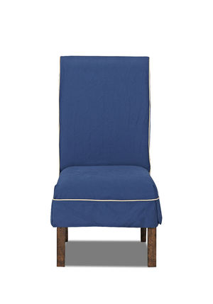 Thumbnail of Klaussner Home Furnishings - Parsons Chair with Slip Cover
