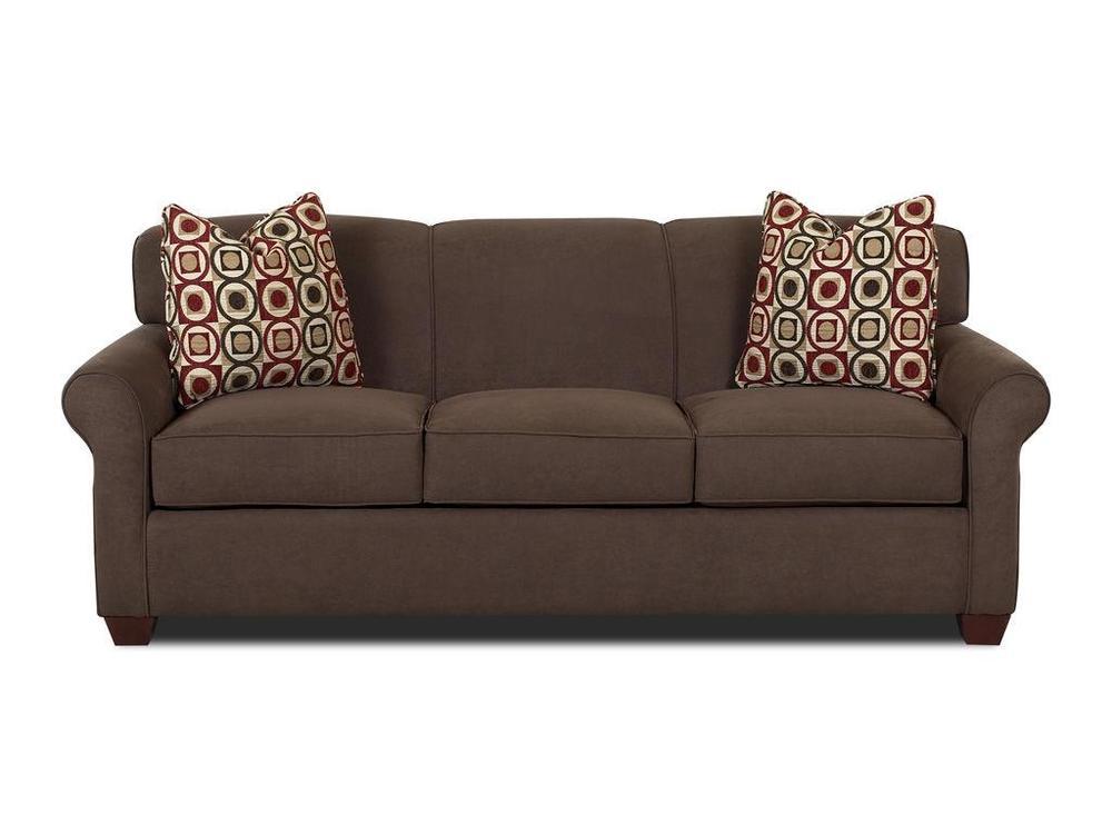 Klaussner Home Furnishings - Sofa