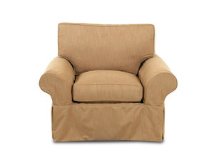 Thumbnail of Klaussner Home Furnishings - Chair