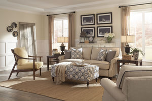 Thumbnail of Klaussner Home Furnishings - Sofa
