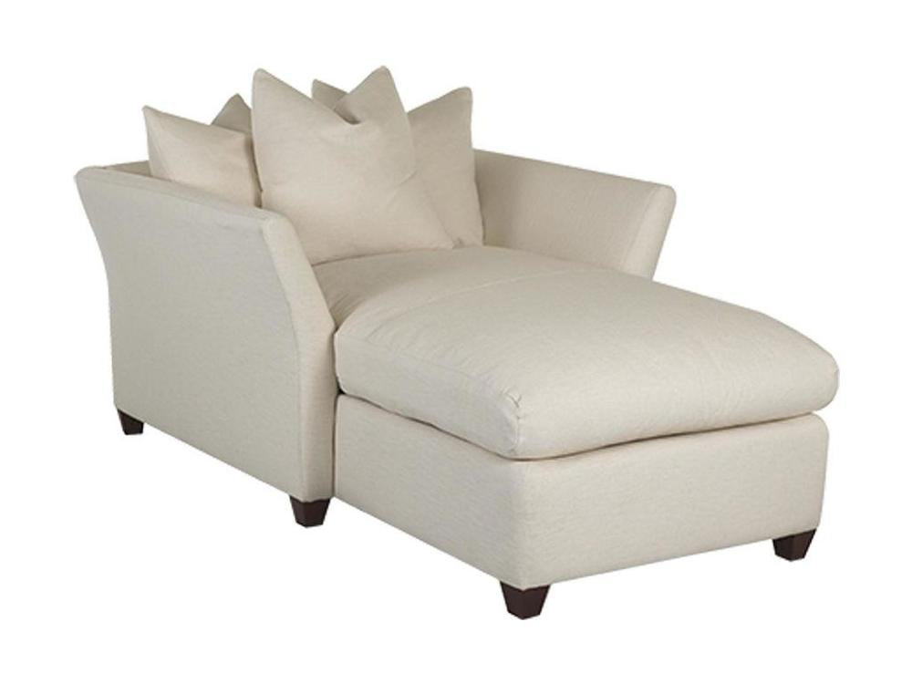 Klaussner Home Furnishings - Chaise Lounge