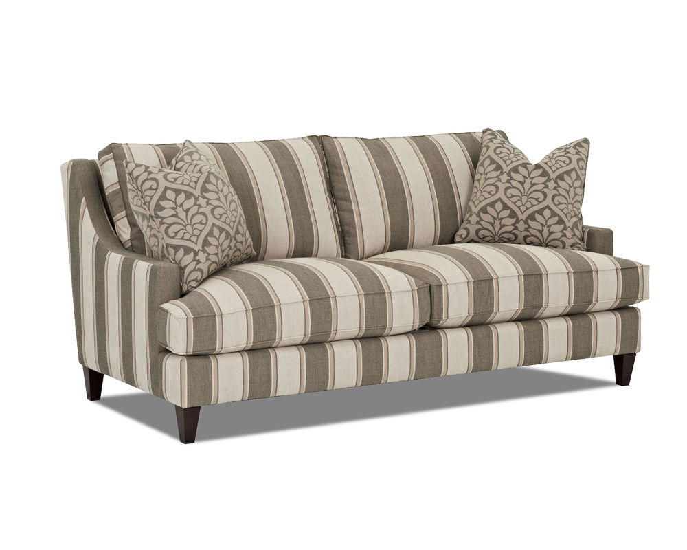Klaussner Home Furnishings - Sofa