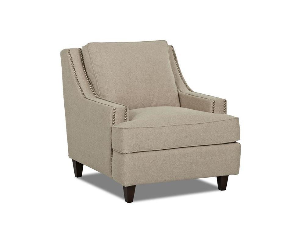Klaussner Home Furnishings - Power Hybrid Chair