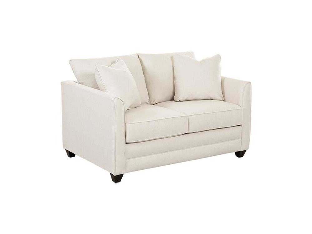 Klaussner Home Furnishings - Loveseat