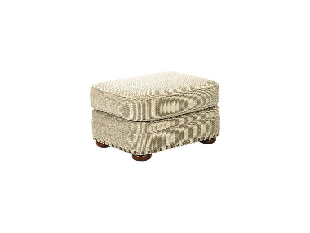 Klaussner Home Furnishings - Ottoman