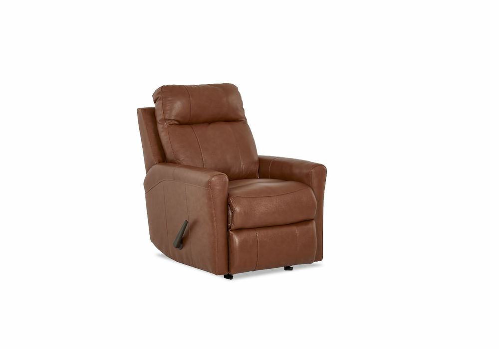 Klaussner Home Furnishings - Reclining Rocking Chair