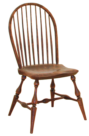 Thumbnail of Canal Dover - Windsor Side Chair