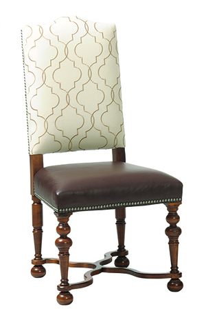 Thumbnail of Canal Dover - Luxembourg Side Chair