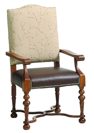 Thumbnail of Canal Dover - Luxembourg Arm Chair