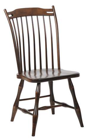 Thumbnail of Canal Dover - Baldwin Side Chair