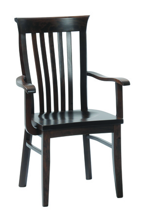 Thumbnail of Canal Dover - Clayton Arm Chair