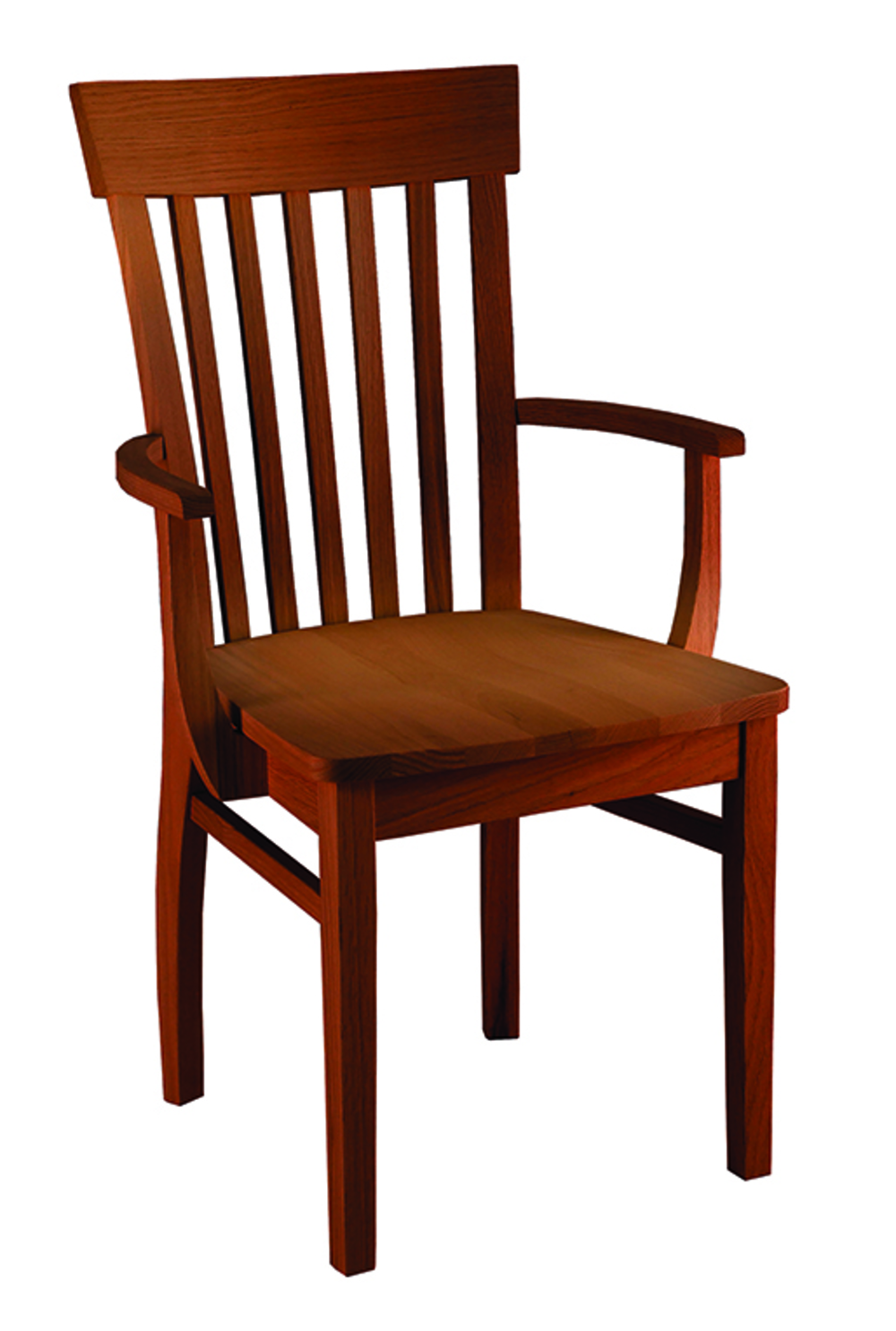 Canal Dover - Harrison Arm Chair
