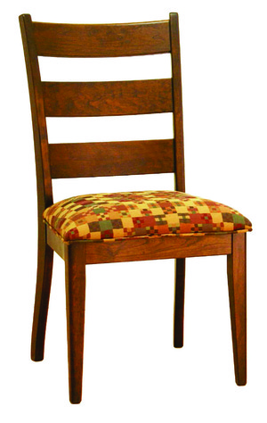 Thumbnail of Canal Dover - Hudson Side Chair