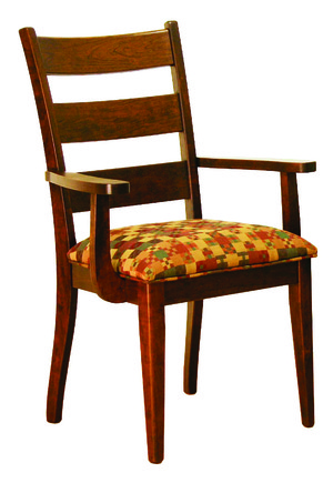 Thumbnail of Canal Dover - Hudson Arm Chair
