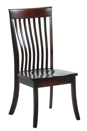Thumbnail of Canal Dover - Milton Side Chair