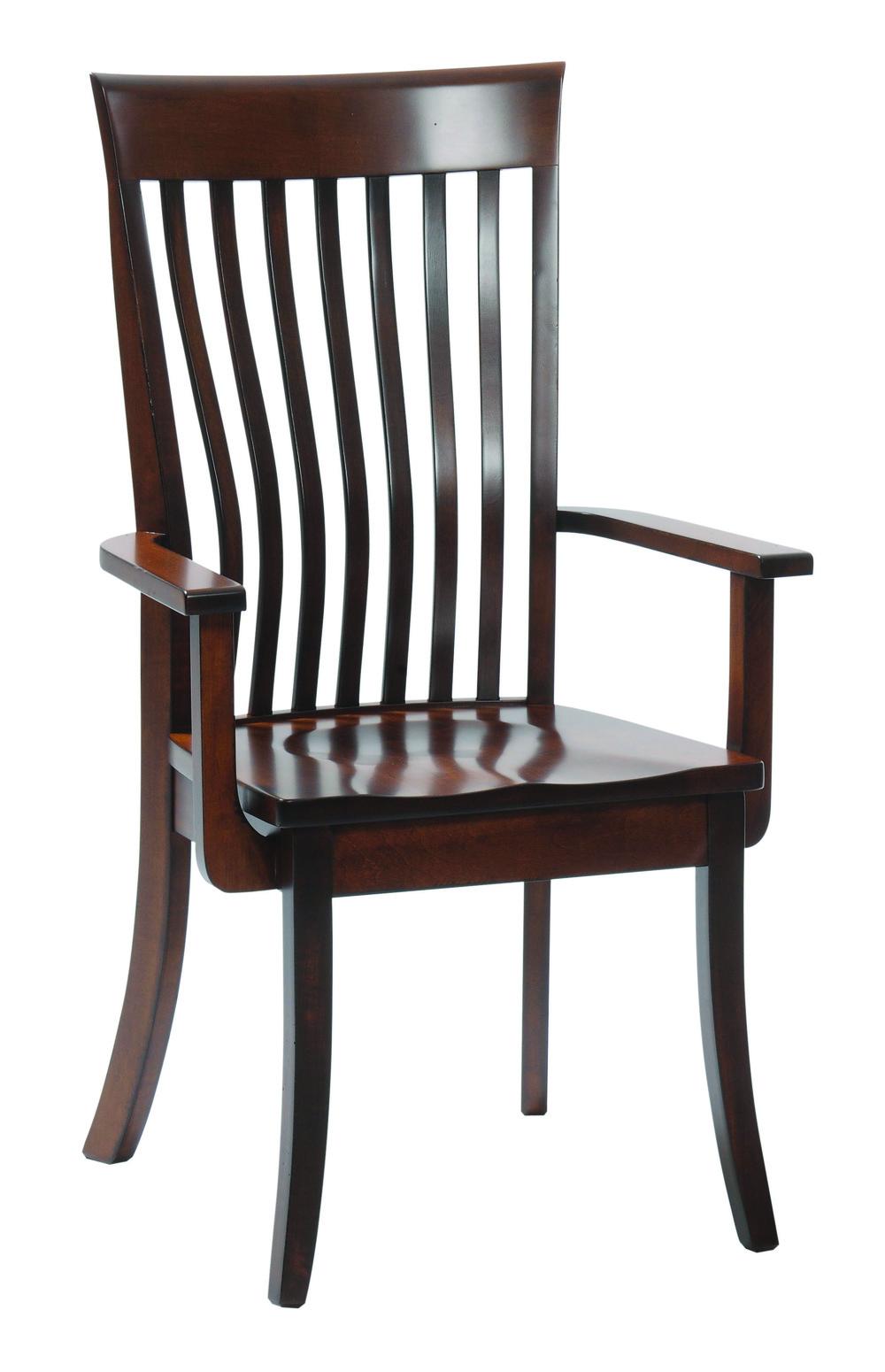 Canal Dover - Milton Arm Chair