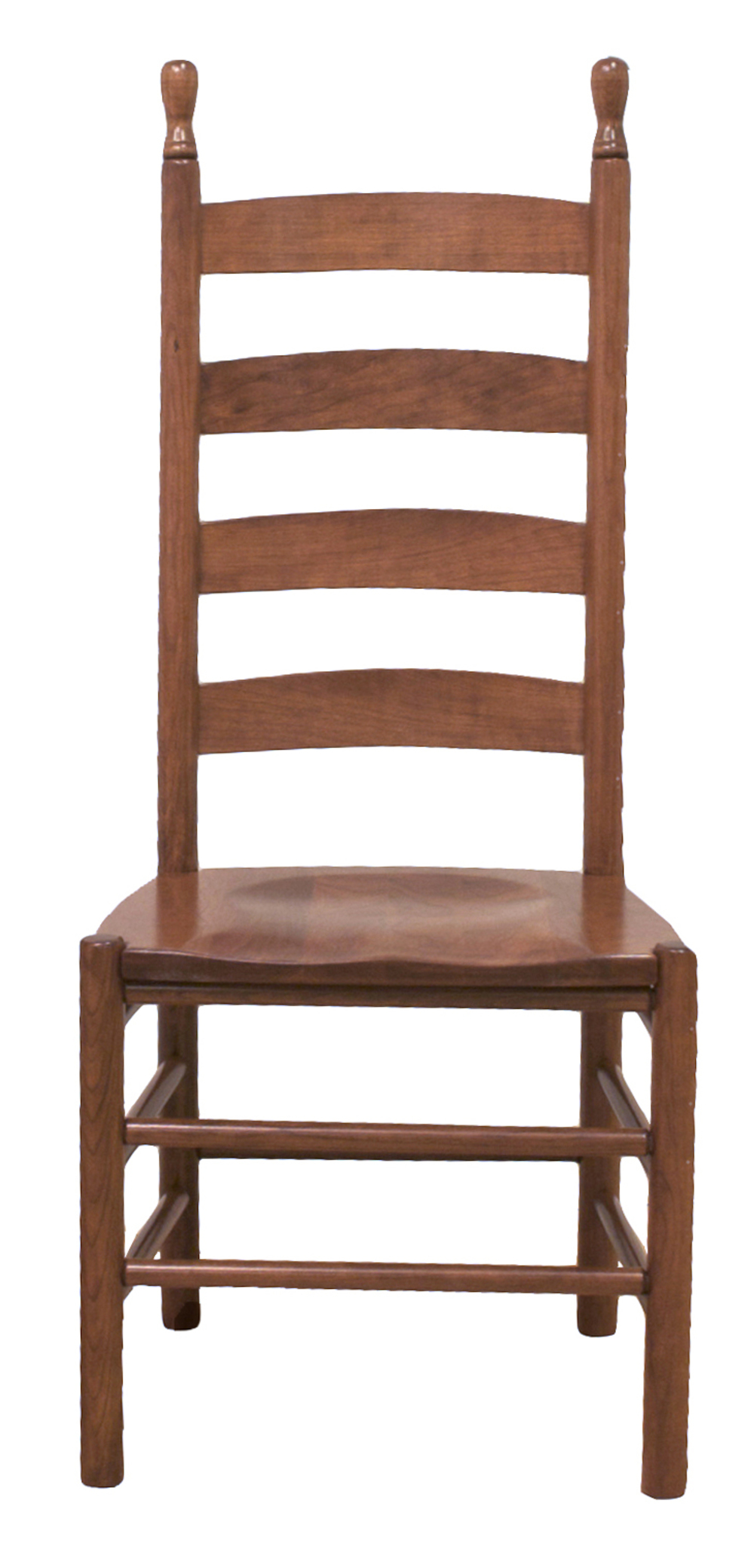 Canal Dover - Shaker Ladderback Side Chair