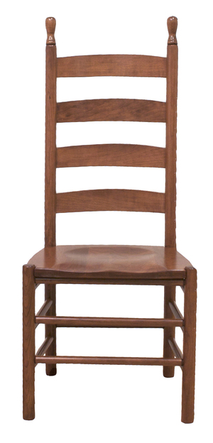 Thumbnail of Canal Dover - Shaker Ladderback Side Chair