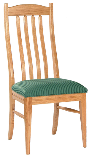 Thumbnail of Canal Dover - Shaker Side Chair