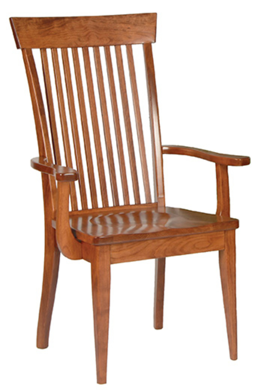 Canal Dover - Shaker Arm Chair