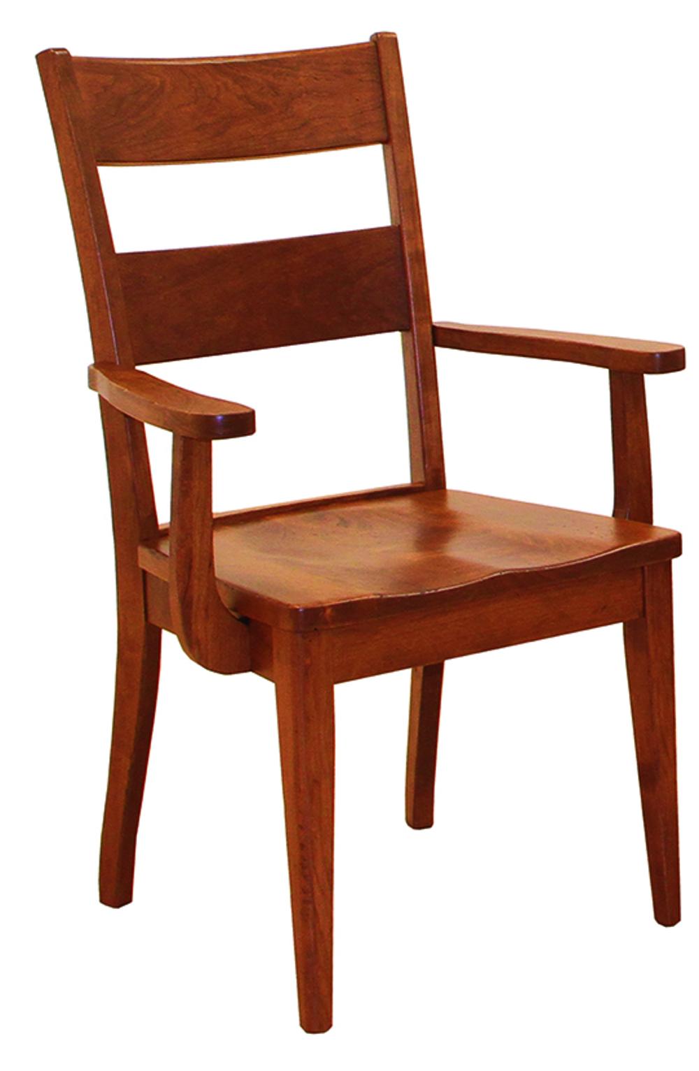 Canal Dover - Wellington Arm Chair