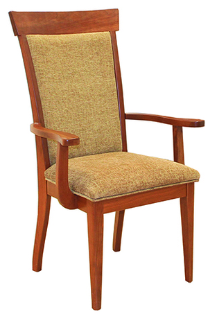 Thumbnail of Canal Dover - Shaker Arm Chair