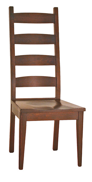 Thumbnail of Canal Dover - Williamsburg Side Chair