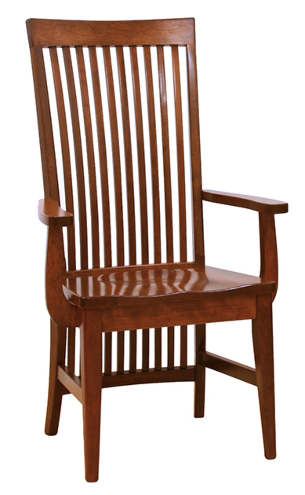Canal Dover - Warren Arm Chair