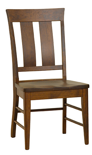 Thumbnail of Canal Dover - McKinley Side Chair
