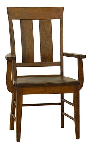 Thumbnail of Canal Dover - McKinley Arm Chair