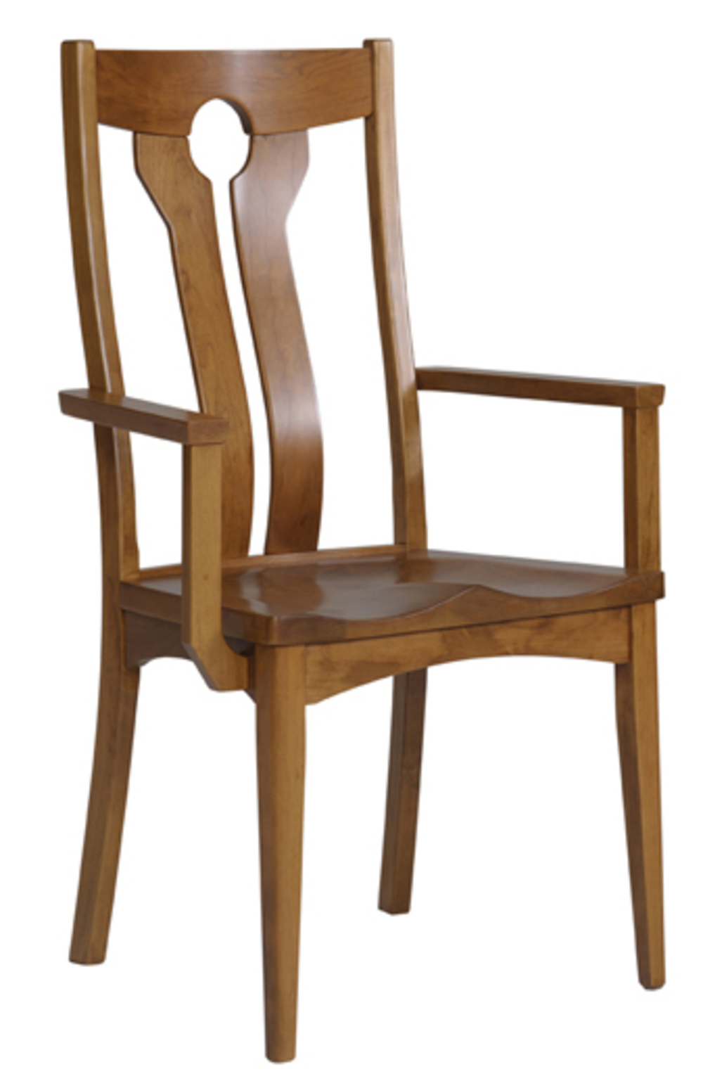 Canal Dover - North Union Arm Chair