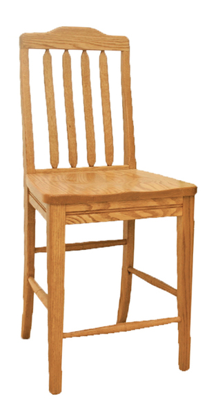 Thumbnail of Canal Dover - Shaker Bar Chair