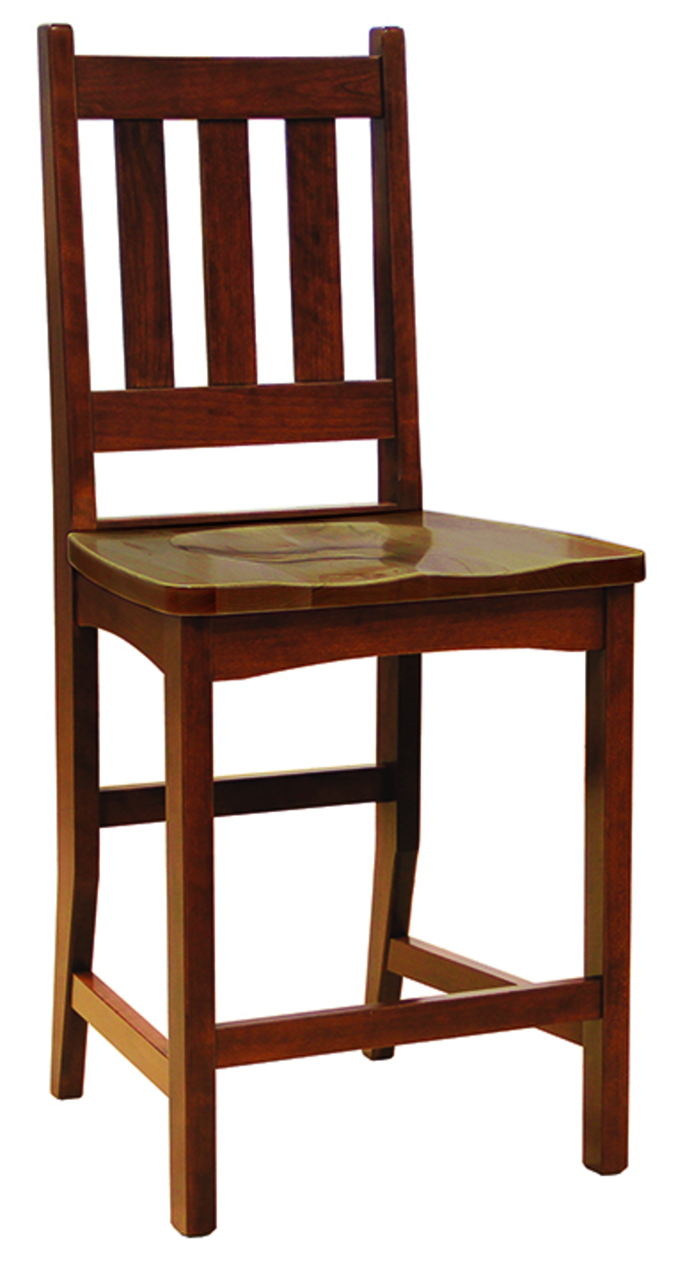 Canal Dover - Heritage Bar Chair