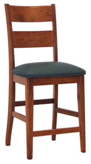 Thumbnail of Canal Dover - Wellington Counter Chair