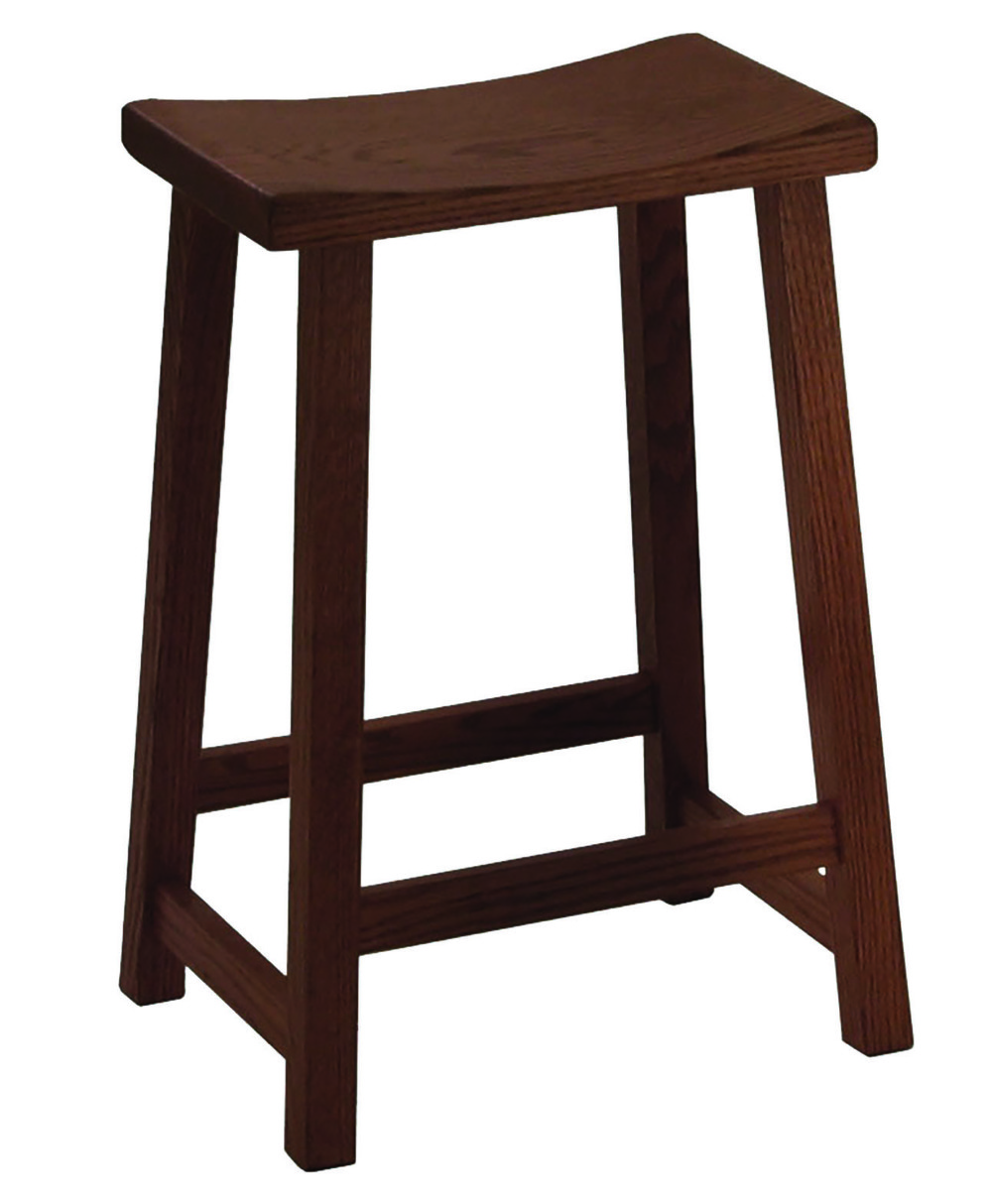 Canal Dover - Stanley Counter Stool