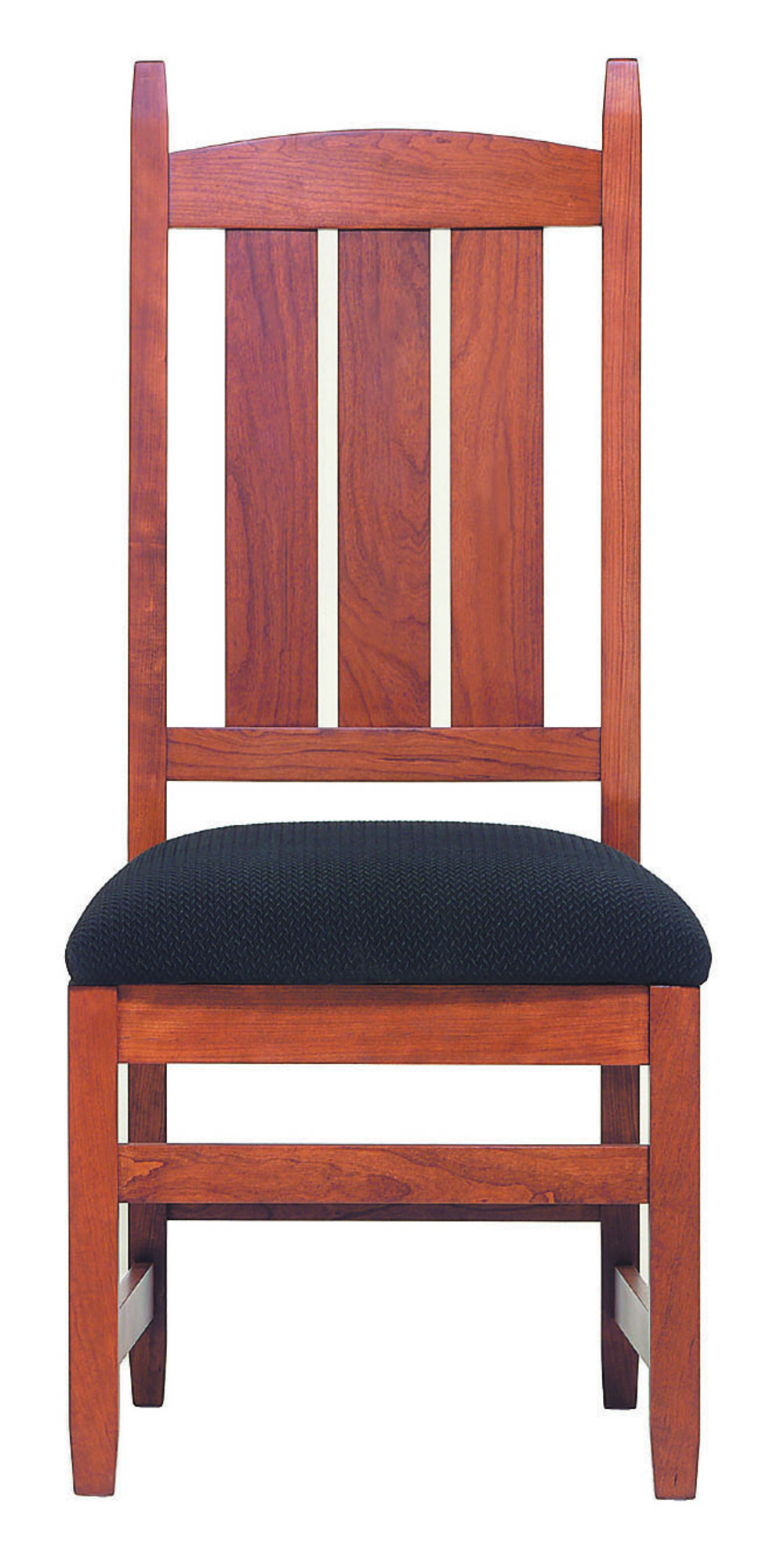 Canal Dover - Eugene Inlay Side Chair