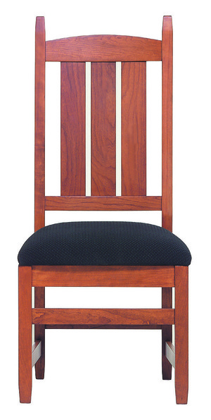 Thumbnail of Canal Dover - Eugene Inlay Side Chair
