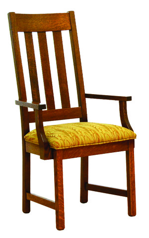 Thumbnail of Canal Dover - Lloyd Arm Chair