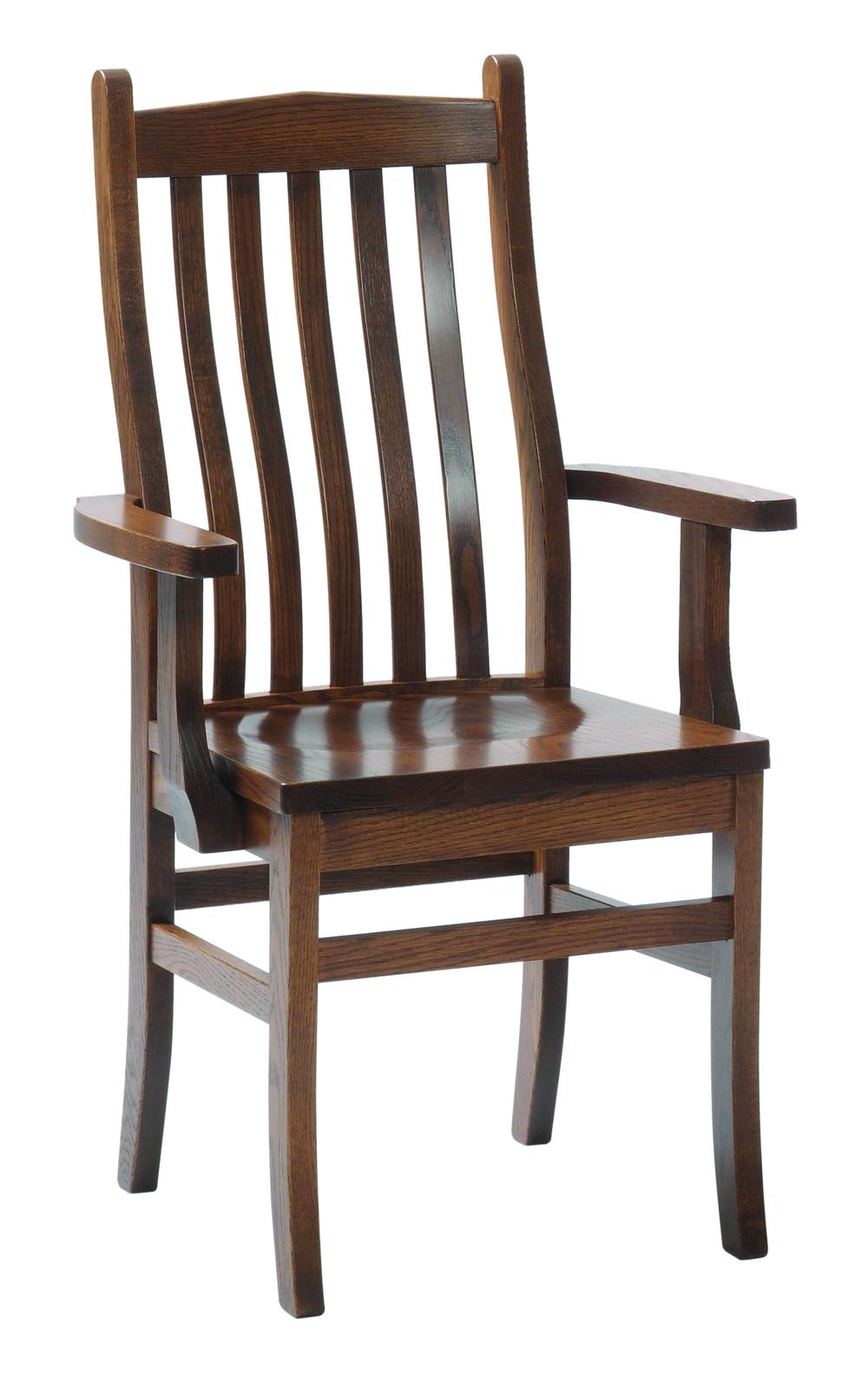 Canal Dover - Portland Arm Chair