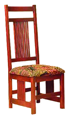 Thumbnail of Canal Dover - Stillwater Side Chair