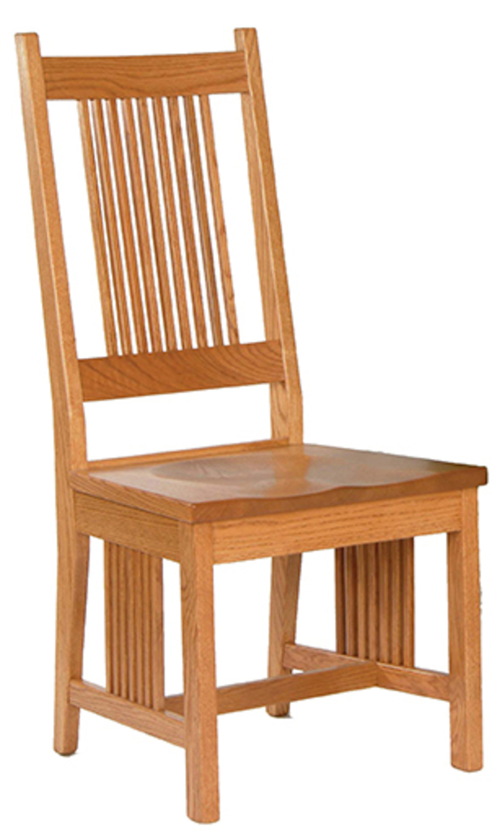 Canal Dover - Prairie Mission Side Chair