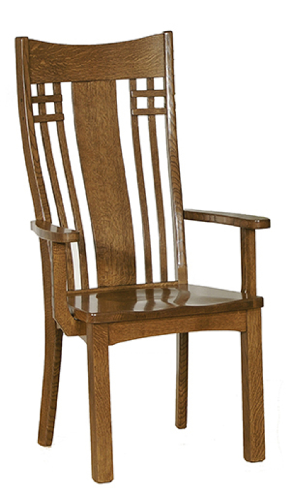 Canal Dover - Liberty Mission Arm Chair