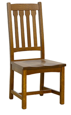 Thumbnail of Canal Dover - Santa Fe Side Chair