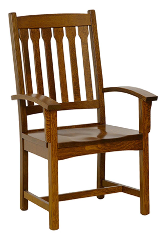 Canal Dover - Santa Fe Arm Chair