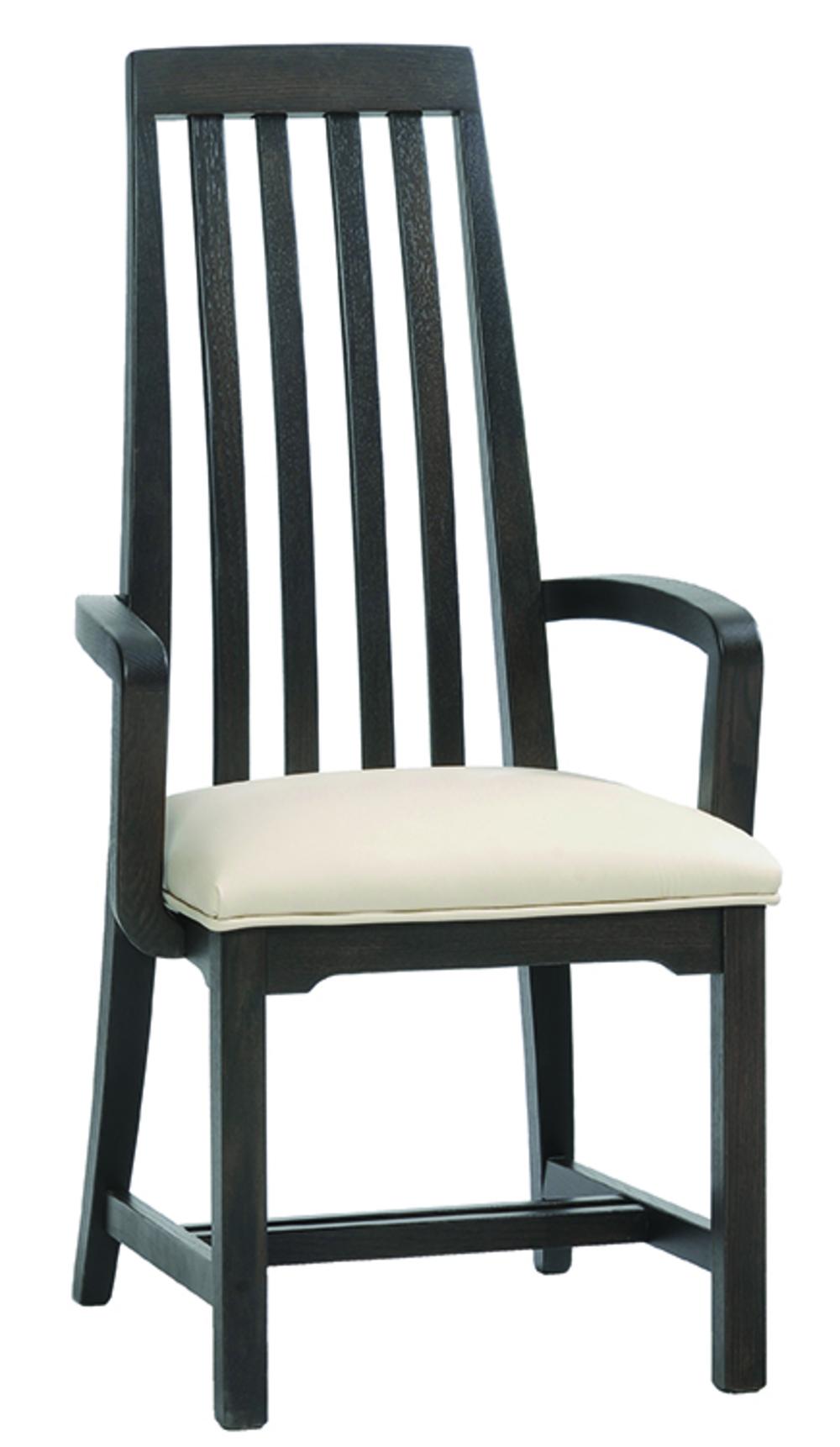 Canal Dover - Sydney Arm Chair