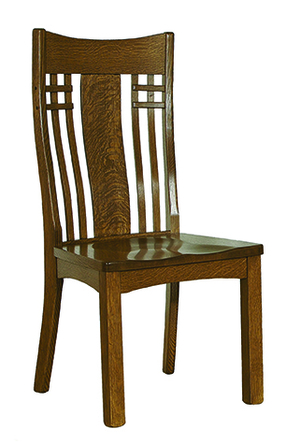 Thumbnail of Canal Dover - Liberty Mission Side Chair